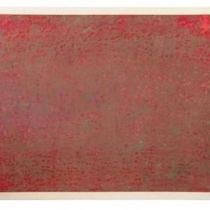Gilad Efrat, Untitled, 2007, oil pastel on paper 101.5x76.5