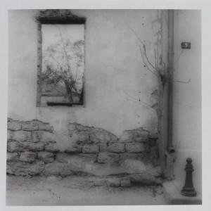 Nave Zedek, 1999 Silver print