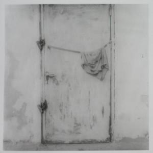 Nave Zedek, 2005 Silver Print
