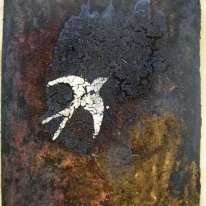אקל רניה - דימוי מתוך תערוכת דור המדבר