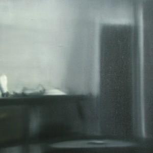 חדר העבודה 2009