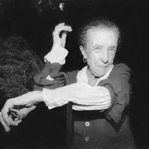 עליזה אורבך, לואיז בורז'ואה (1911–2010), ראשית שנות ה-90