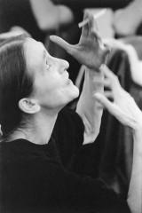 Aliza Auerbach, Pina Bausch (1940–2009), early 1990s