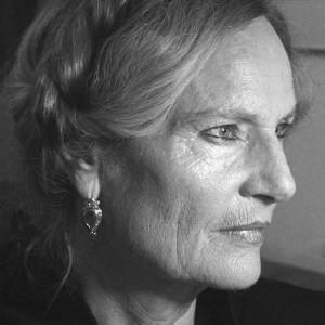 עליזה אורבך, דיוקן עצמי, 2010