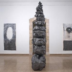 Peter Jacob Maltz, Exhibition Space, 2017