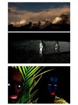 חוזרת מהעתיד עם בשורה, דניאל צ'צ'יק, בלוג הצילום של הארץ, 25.4.18
