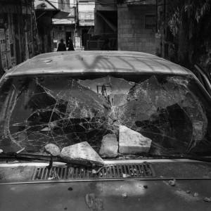 אופיר ברק, ללא כותרת, 2015, צילום