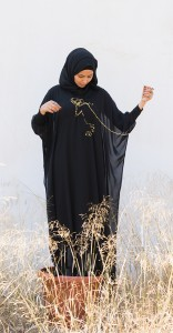 Marwa Abd Alkadr, Ehtisham, 2018, Performance