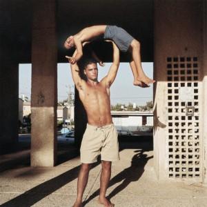 עדי נס, ללא כותרת, 2000, תצלום צבע, באדיבות האמן וגלריה זומר לאמנות עכשווית