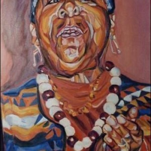 Evelyn Blakey , 2000