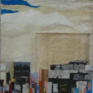 חומות ירושלים, הדפס גיקלה
