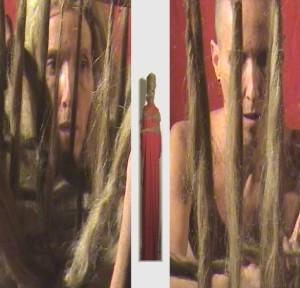 אשת חיל - בנתור אשרת הלן, 2004 , וידאו