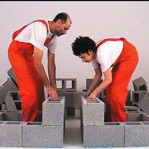 Block (Dina Shoham and Hanna Parah)