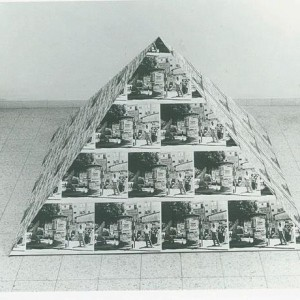 Pyramid II (Obituary Notices)