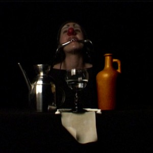 From: Still Life with Harness, after Johannes Simonis Torrentius - Hadari Orlee, 2009, video