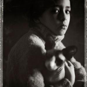 Untitled - Slava Pirsky and Anna Hayat, 2010-2001, Polaroid type 55 and type 665