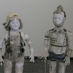 Untitled - Ganini Hagit, 2005