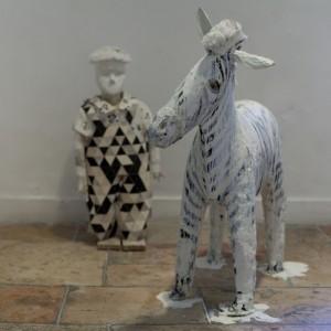 Untitled - Ganini Hagit, 2011