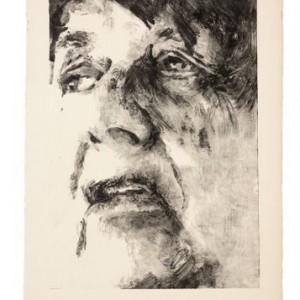 """דיני גולדשמידט, 2011 מונוטייפ 30X21 ס""""מ"""