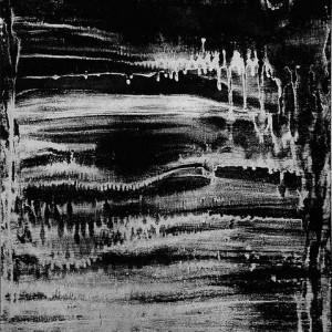 Sharon Poliakine, Untitled, 2004, aquatint 71x50 cm