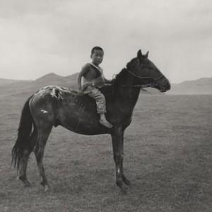 Mongolian Warior 1995