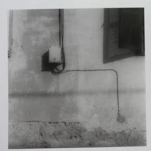 Nave Zedek 2002, Silver Print