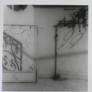 Nave Zedek, 2002, Silver Print