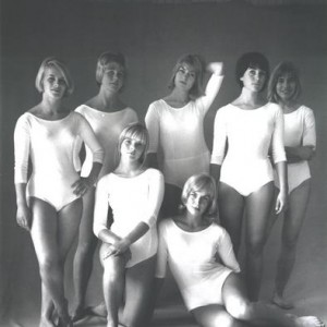 Stefan Moses Gymnastics teachers 1964