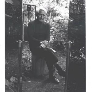 שטפן מוזס ארנסט יונגר, סופר 1963