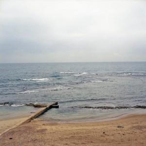 ללא כותרת, מתוך הסדרה זיכרון של ים - איצקוביץ גסטון צבי, 2006 , הדפס למבדה
