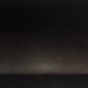 Cronos - Kashi Mosh, 2006, Oil on canvas