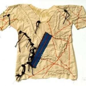 אבו מילכם מבוטינה - דימוי מתוך תערוכת דור המדבר