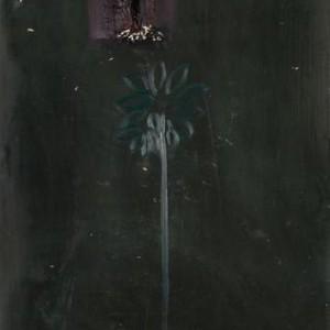 סלע קורן - דימוי מתוך תערוכת דור המדבר