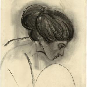 ציפורה - גרינפילד יצחק, 1956