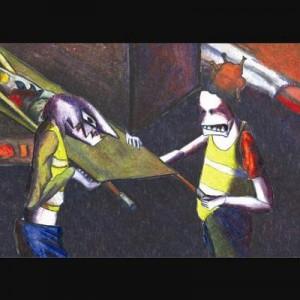 ורד אל תמותי ועוד סיפורים - פרי ינאי, 2004 וידאו, 6:60 דק'