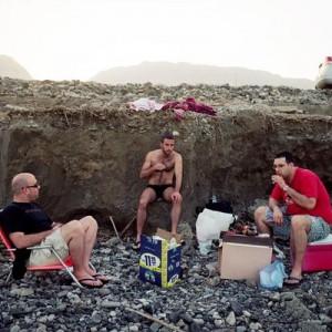 Naor Aroch, Ohad Schwartz and Zohar Poizner - Shteinmetz Yair, 2004, Lamda Print