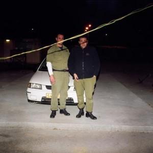 """שני רספ""""ים - שטינמץ יאיר, 2004, הדפסת למדה"""