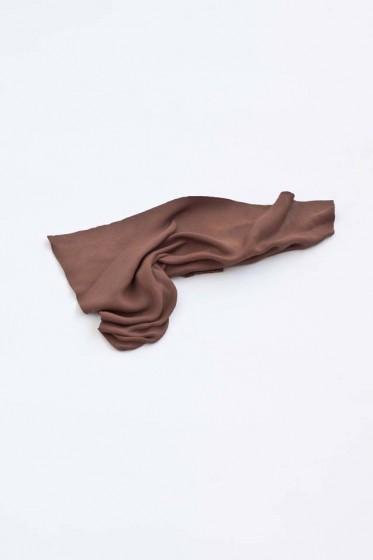 ללא כותרת, מתוך סדרה מס' 15, 2012, חמר, 22x 38x4.5 -Untitled, from the Series no. 15, 2012, clay, 4