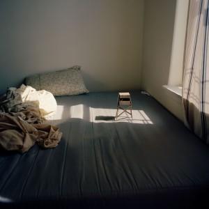oav Friedländer , from the exhibition Strange Truth, 2012, 6x6 negative film Archival pigment print