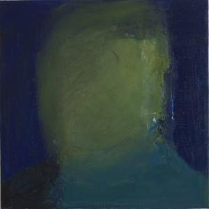 Leonid Zeiger, Skull-variations, 2011, oil on canvas, 86X86 cm