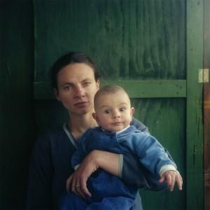 גוסטבו סגורסקי, סוניה, 2003, הדפסת דיו על נייר ארכיבי