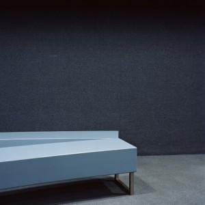 """נועה ברזנר, ללא כותרת, 2011, הדפסת הזרקת דיו, 89 X 89 ס""""מ"""