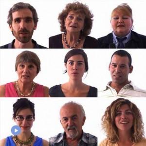 שיר ערש, 2012, וידאו