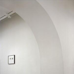 """נועה ברזנר, קשת, 2015, הדפסת הזרקת דיו, 40X40 ס""""מ"""