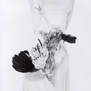 Samah Shihadi, Untitled, 2014, photographer Yigal Pardo