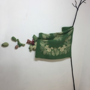 נדיה עדינה רוז, עליה, 2016