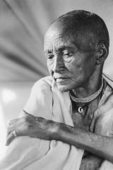עליזה אורבך, קסמבנש איימזק,צחנה המעבר בטדה, אתיופיה,1992