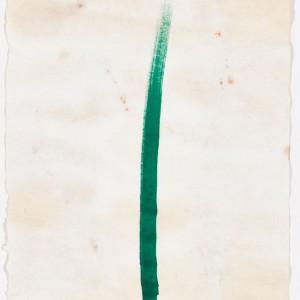 Untitled, 2013, mixed media, 21X14 cm (Photo credit: Uri Grun)