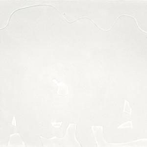 יונתן אורון אופיר, ללא כותרת, 2018, יציקת גבס