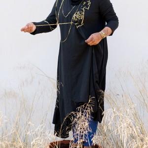 מרואה עבד אלקדר, מרואה, 2018, מיצג
